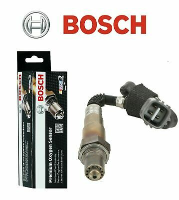 Oxygen Sensor  Bosch  15672