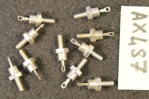 Lot de 10 x diode G8HZR  SSC THOMSON  ( AX487 )