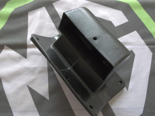 MGF MG F Actualizado Aire Frío /& Caja de admisión Snorkel Calentador JKA000120 Nuevo Parte Oe