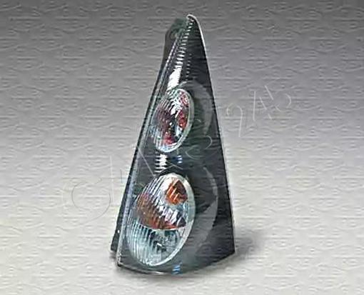C1 PM PN Hatchback 2005-On Magneti Rear Light Lamp Right O S Driver Side