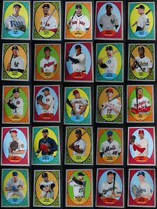 2019-Topps-Heritage-New-Age-Performers-Cards-Complete-Your-Set-Pick-From-List