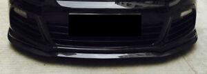 Spoiler-vorne-seitlich-Kohlenstoff-Universelle-Audi-BMW-VW-Mercedes-Benz-opel