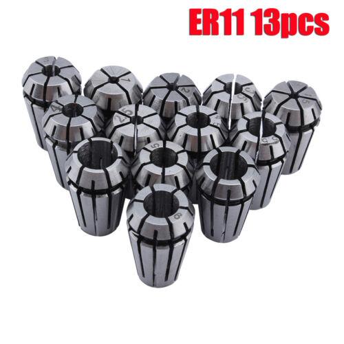 ER11 ER16 ER20 ER25 ER32 Spannzangen für Industrie einsetzbar Fräsmaschinen GD-1