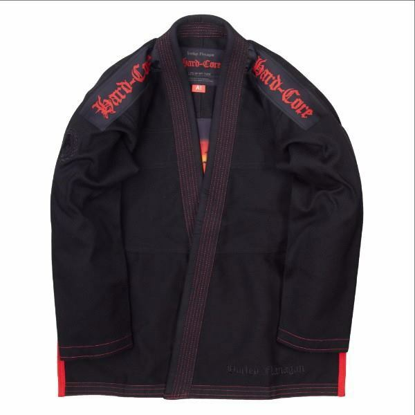 Shoyoroll Nyhc Lotto 65 Nuovo Bjj Gi Kimono