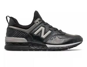 d2f97dbf53e Sz 8 New Balance Shoes Marvel Black Panther 574 Sport Limited ...