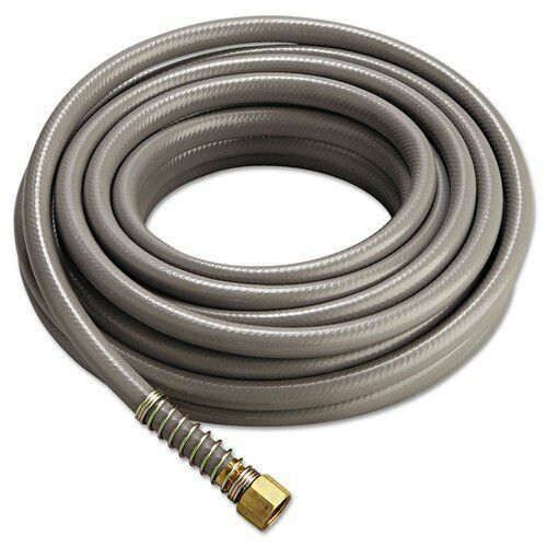Griffon Corp 027-4003600 Pro-flow Commercial Duty Hose, 5/8in X 50ft, Gray