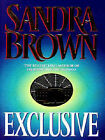 Exclusive by Sandra Brown (Paperback, 1997)