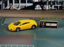 Lamborghini Gallardo 1:100 Super Racing Car Model Diorama Cake Topper K1034_H