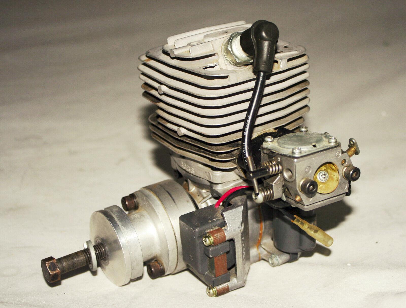 Zenoah 3366 g620pu rc - motor