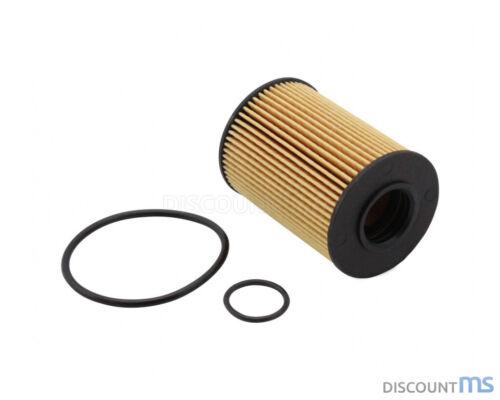 Coopersfiaam filters filtro dell/'olio per Mercedes Classe B w245 05-11