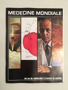 Medicina Mondiale Rivista Informazione Medica 25 Febbraio 1969