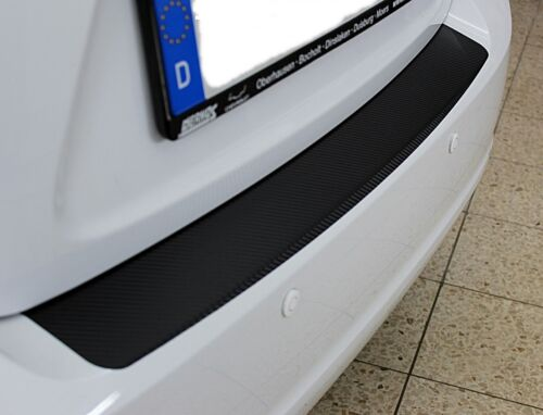 OPEL Insignia B Grand Sport Paraurti Protezione Vernice Pellicola Carbon 3d 10152