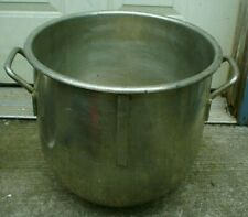Mixing Bowl 30 Qt For Commercial Kitchen Mixer Hobart