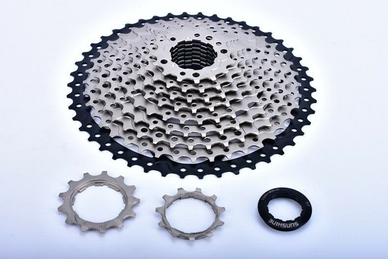 11S Cassette 11-46T MTB Mountain Bike Freewheel High-Quality  Bicycle Flywheel  discount promotions