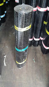 Roofing Felt Torch On Cap Sheet Top Layer Sanded Sbs
