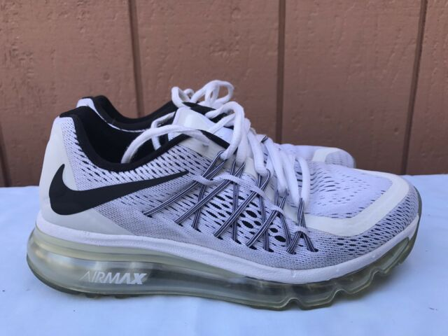 nike air max 2015 gs youth running athletic sneakers 705457 103 size rh ebay com