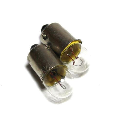 Austin Metro Clear Halogen Xenon HID Parking Beam Side Light Bulbs