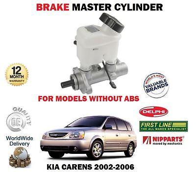 Pour kia carens 2002-2006 neuf reservoir modèles abs maître-cylindre