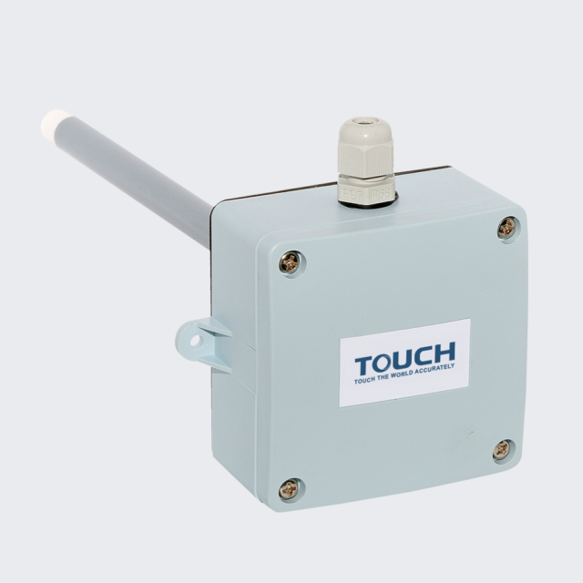 Duct  temperature transmitter  //3 wired temperature sensor  0-10V//4~20mA output