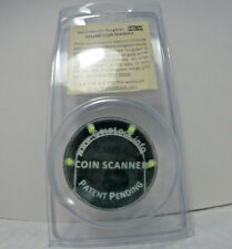 Gold Coin Scanner Xray Vision-Analyze and See Inside Coin - Retails for $49.99