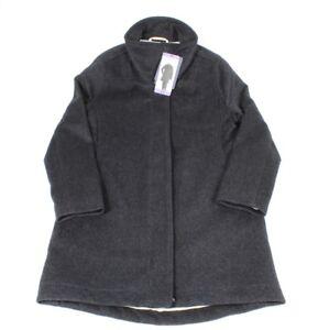 Pendleton Women/'s Water Resistant Cascade Wool Campbell Coat Jacket NEW!!