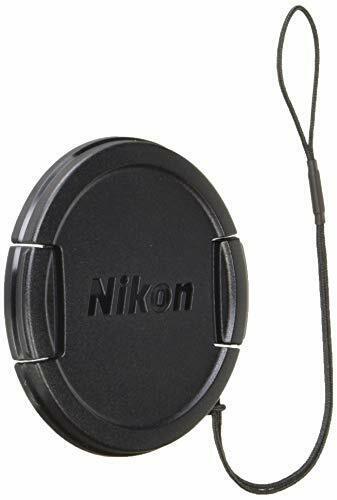 Nikon LC-CP31 Lens Cap NEW from Japan