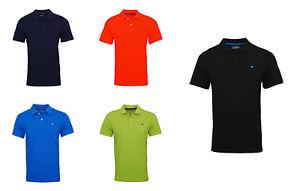 Tom-Tailor-Poloshirt-Polo-Shirt-Polohemd-vers-Farben