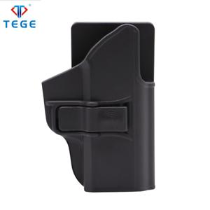 TEGE Sig P365 Holster Fit Sig P365 9mm Pistol,Polymer Holster with Belt Clip
