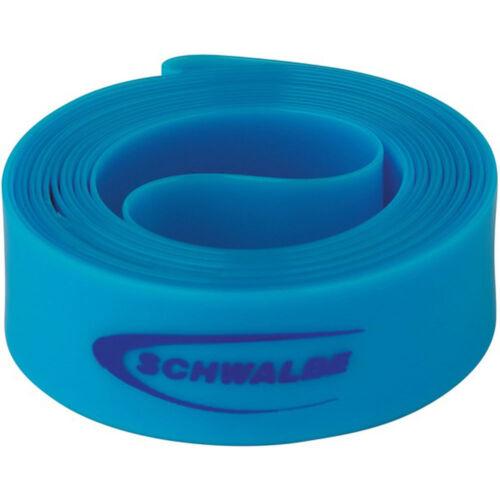 Schwalbe Felgenband H.P 26x1,0Zoll 25-559mm blau 10870105 4026495622479 Reifen
