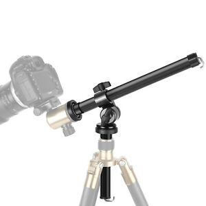 Neewer-Camera-Tripod-Boom-Arm-External-Multi-Angle-Center-Column-Extension-Arm