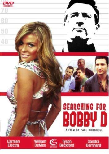 1 von 1 - Searching for Bobby D DVD Carmen Elektra William DeMeo Robert Daleo