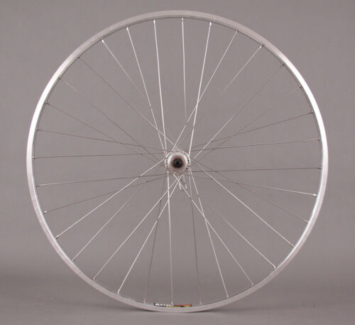 Sun M13 REAR Wheel 700c silver fits Vintage Road Bike 5 6 7 speed freewheel