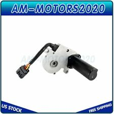 1x For Cadillac Chevy Gmc 2003 2007 Dodge 2006 2010 Transfer Case Shift Motor