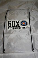Horton Hunter Xs 41-3/4 Crossbow String By 60x Custom Strings Bow St060