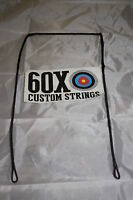 Parker Bushwacker Panther 34 Crossbow String By 60x Custom Strings Bow