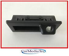 Original VW Skoda Taster Grifftaster Griffmulde Waschdüse Rückfahrkamera Halter