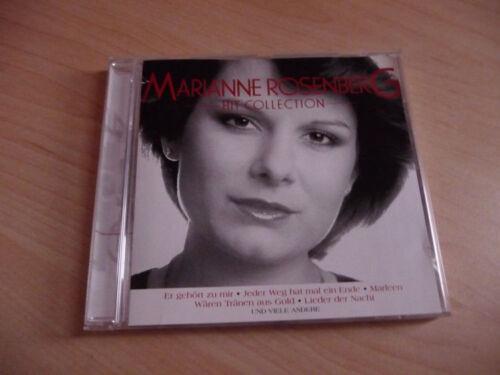 1 von 1 - CD Marianne Rosenberg - Hit-Collection - 2008 - 18 Songs
