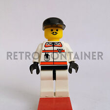 LEGO Minifigures - Rescue Worker - rsq010 - Res Team Omino Minifig Set 6479 6431