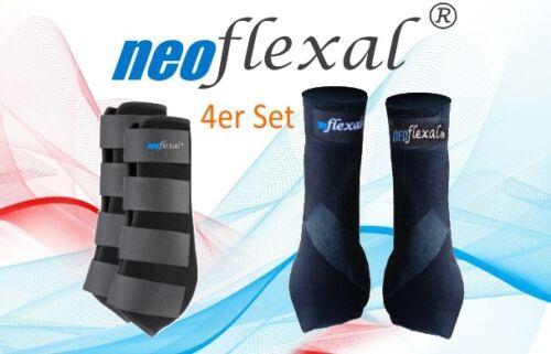 Gelenkschoner von Neoflexal Magnetfeld /& Infrarot Karpalgelenkschoner