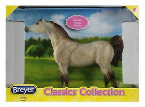 Breyer 923 Grey Arabian Classic Collection