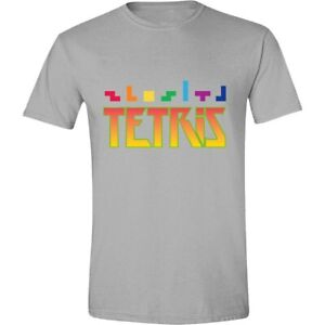 Tetris-Multi-Blocks-Official-Merchandise-T-Shirt-M-L-XL-Neu