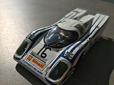"""Carrera Digital 132 30833 Porsche 917k Porsche Salzburg/"""" Karosse+Chassis FOTOS!!"""