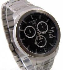 Tissot T-Sport Collection T069.417.44.061.00 Herren Chronograph Uhr Titanium NEU