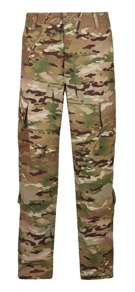 PROPPER NYCO US Army Multicam OCP Outdoor Combat Hose ACU pants XXLarge Long