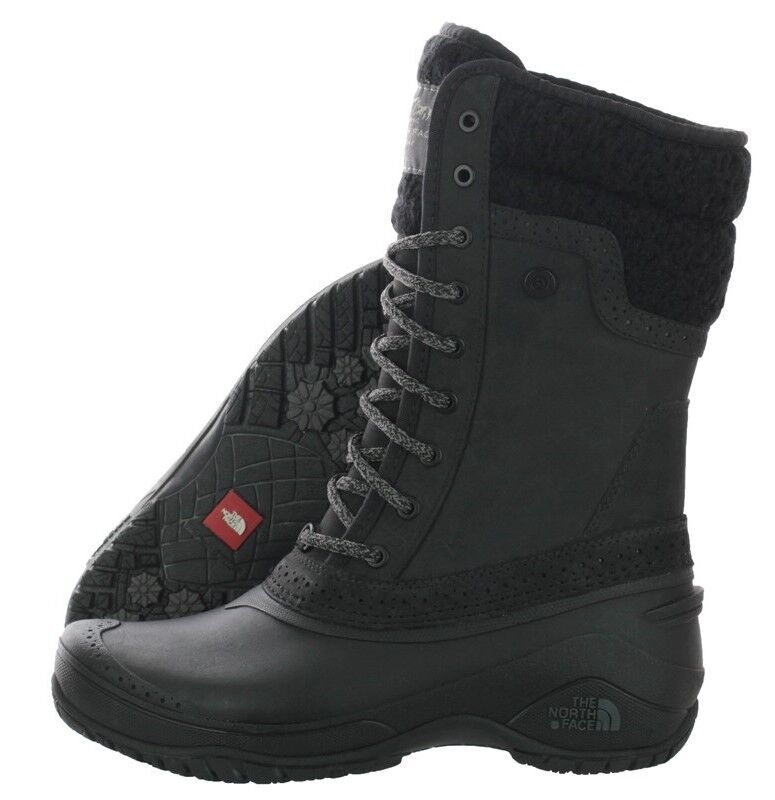 NEW  THE NORTH FACE Shellista Mid  ll - Women's boots size US 7  SAVE!