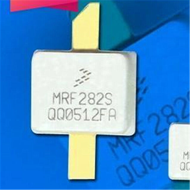 1PCS MRF255 Encapsulation:RF TRANSISTOR,N-CHANNEL BROADBAND RF POWER FET