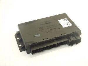 Audi-A6-C5-Convenience-Module-ECU-4B0962258K