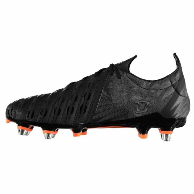 7515a3dadda Adidas Malice Rugby Boots Mens SG Stud Rugby Union Boot Rugby League Size 6  - 13