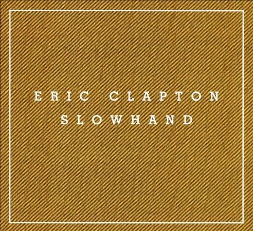 ERIC CLAPTON - SLOWHAND [SUPER DELUXE EDITION BOX SET] Like NEW CD LP