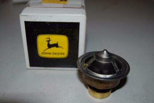 John Deere AR102258 Thermostat NEW